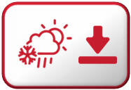 Downloadcenter Meteorologie